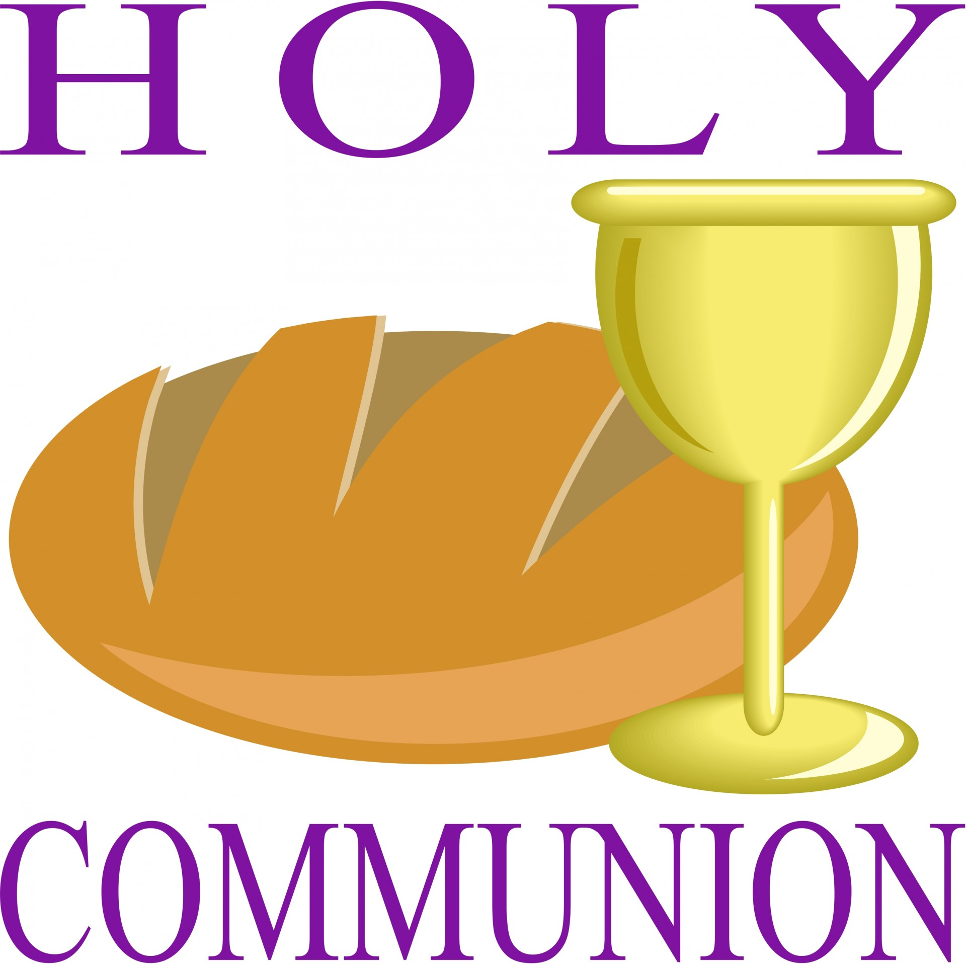First communion holymunion clipart free pictures