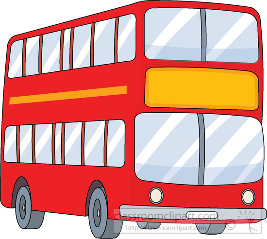 Free bus clipart clip art pictures graphics illustrations