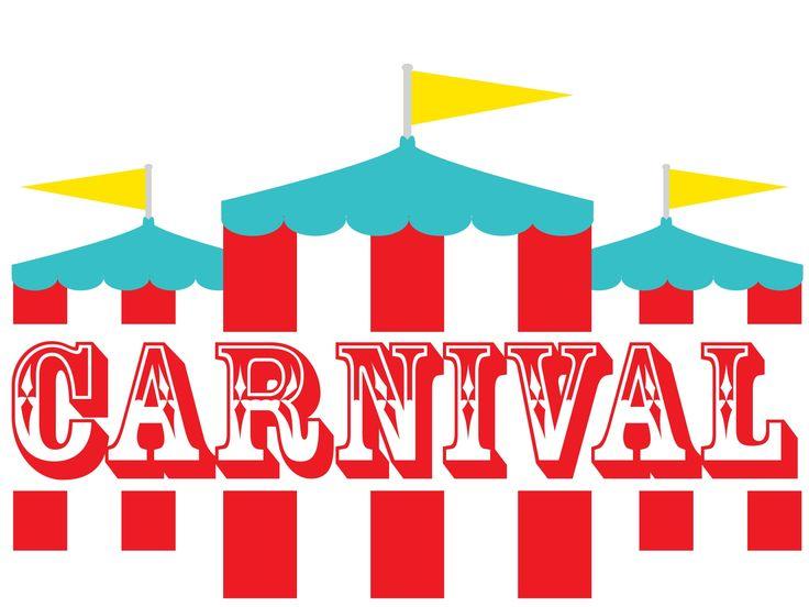 Free carnival games clip art