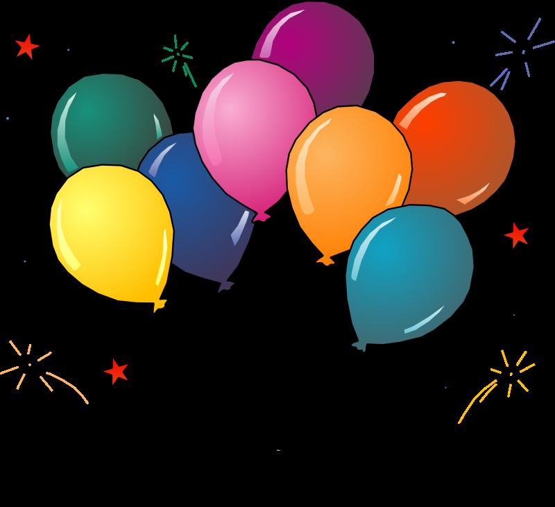 Free celebration clipart clipartdeck clip arts for free
