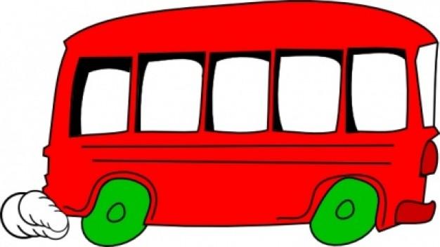Free clip art school bus clipart images clipart