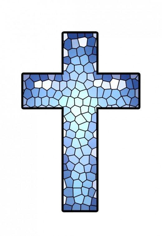 Free cross clip art christian arts clipart