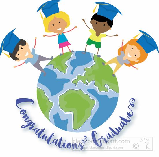 Free graduation clipart clip art pictures graphics illustrations