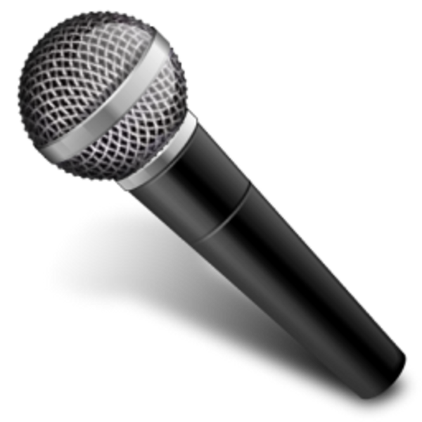 Free microphone clip art pictures