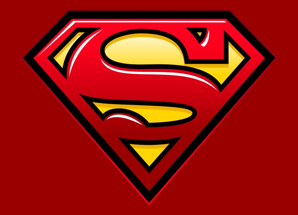 Free printable superman logo download clip art