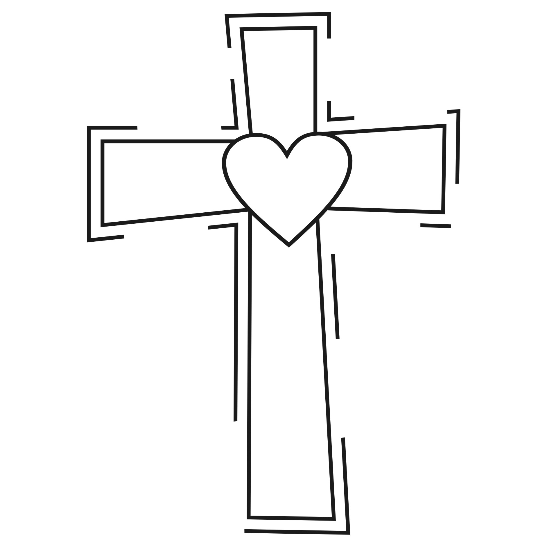 Free religious cross clip art free clipart downloads 2