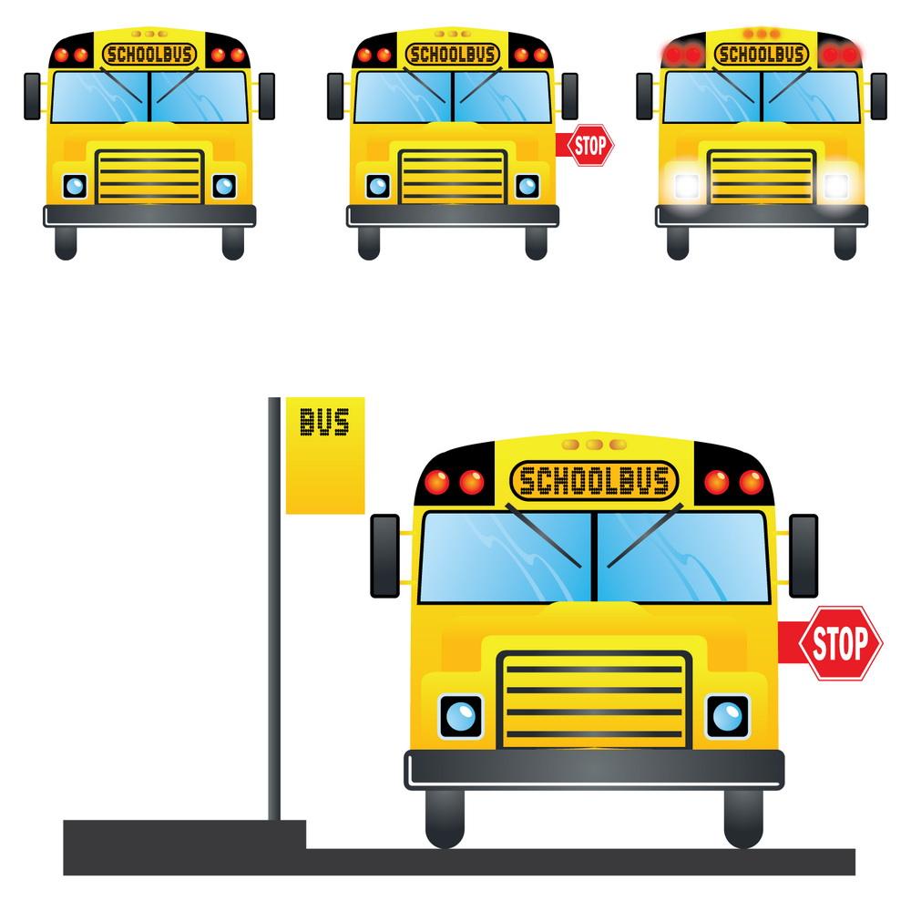 Free school bus clipart download clip art