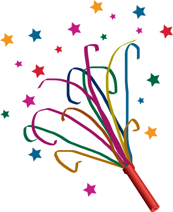 Free vector graphic stars fun celebration gala image on clip art