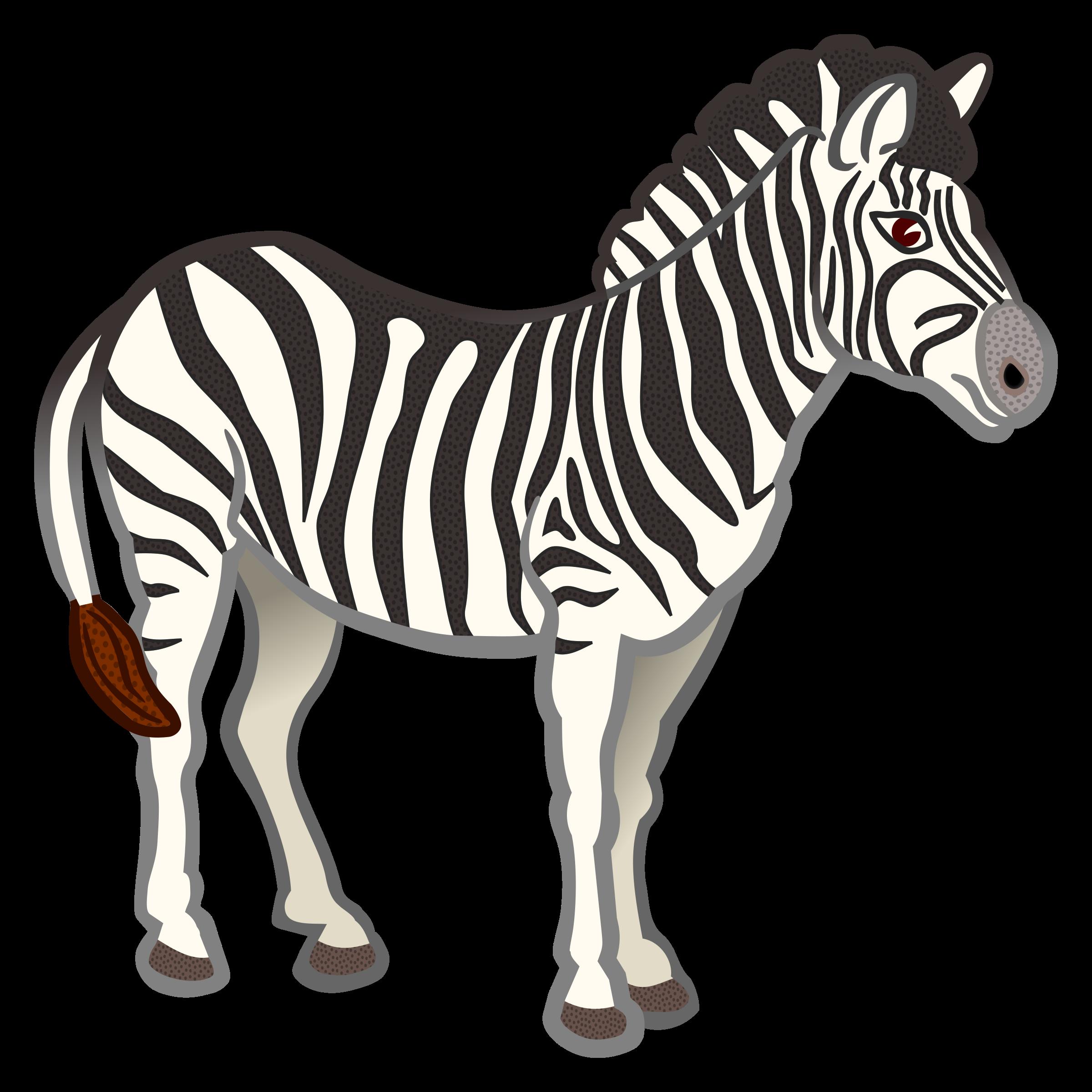 Free zebra clip art clipart 2 clipartpost