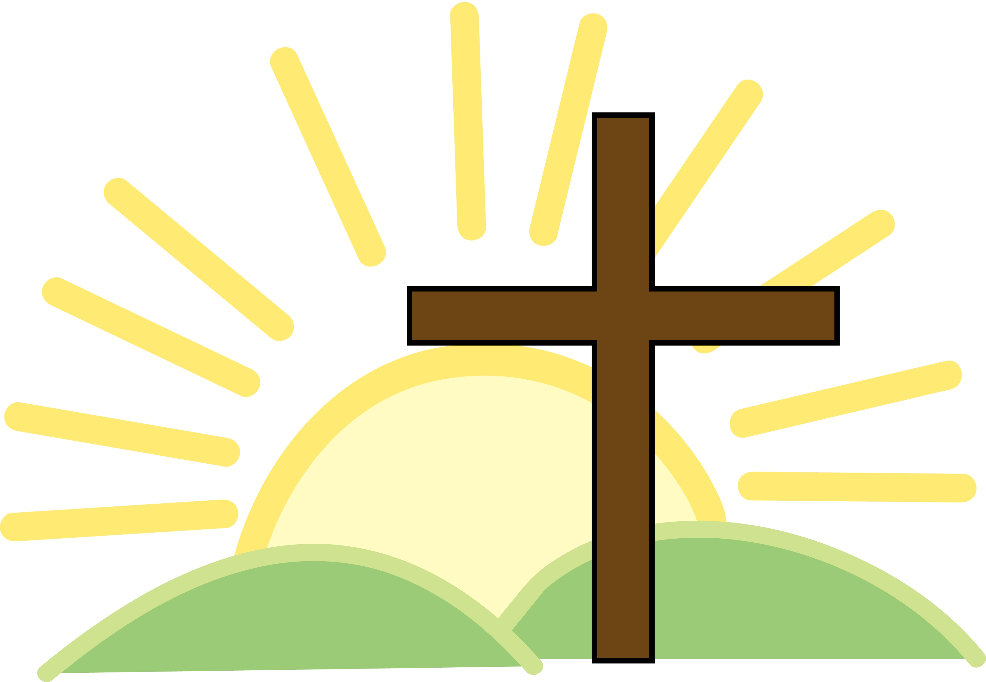 Funeral cross clipart clip art library