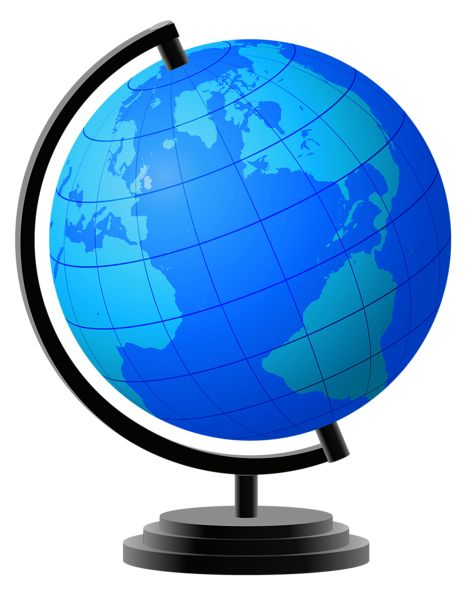 Globe clip art customizable free clipart images 2 clipartpost