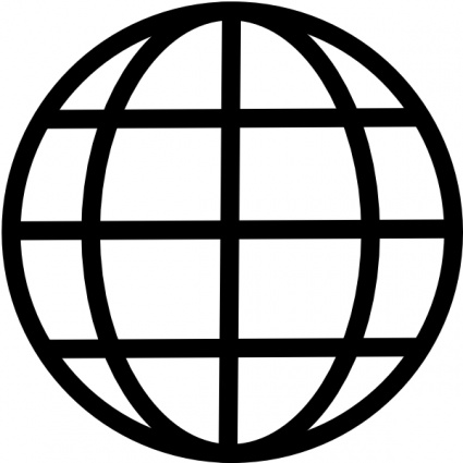 Globe clip art images free clipart clipartpost