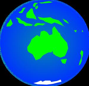 Globe free clipart vectors 7