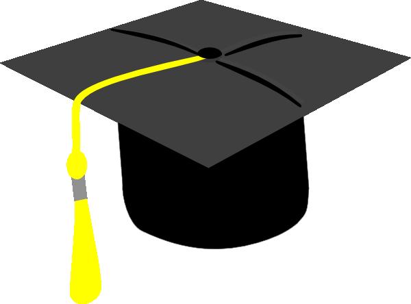 Graduation clip art dromgae top