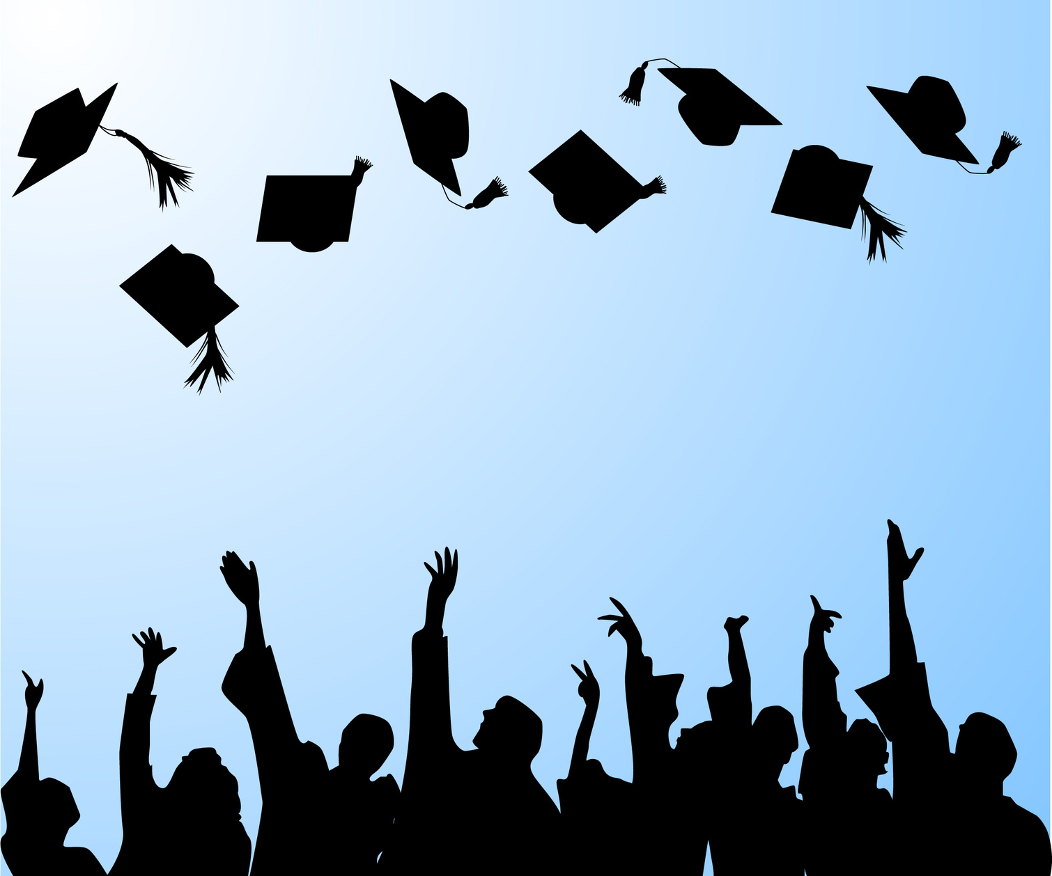 Graduation clip art free printable clipart 3