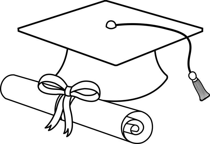 Graduation college graduate clipart free images 3