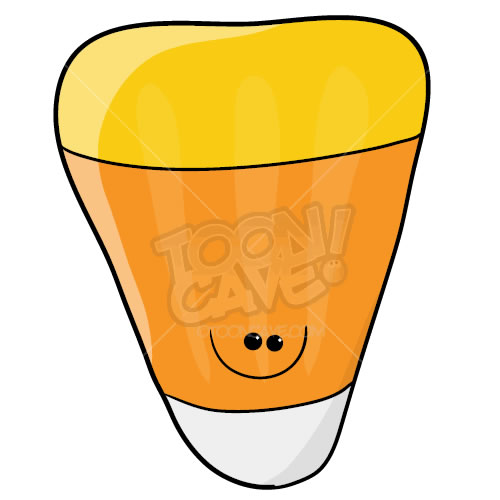 Halloween candy corn clipart free images 4