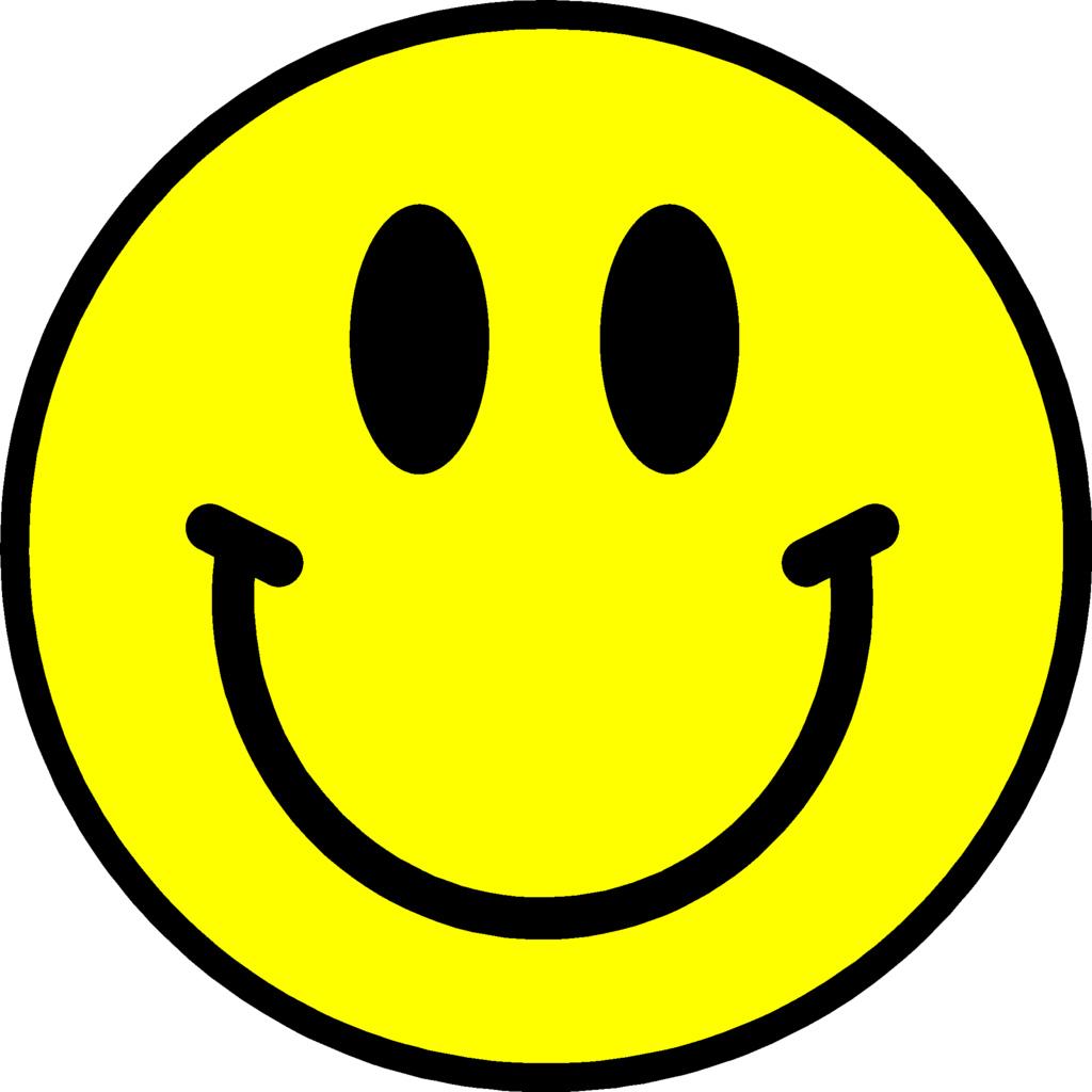 Happy face clip art smiley clipart 3 mr