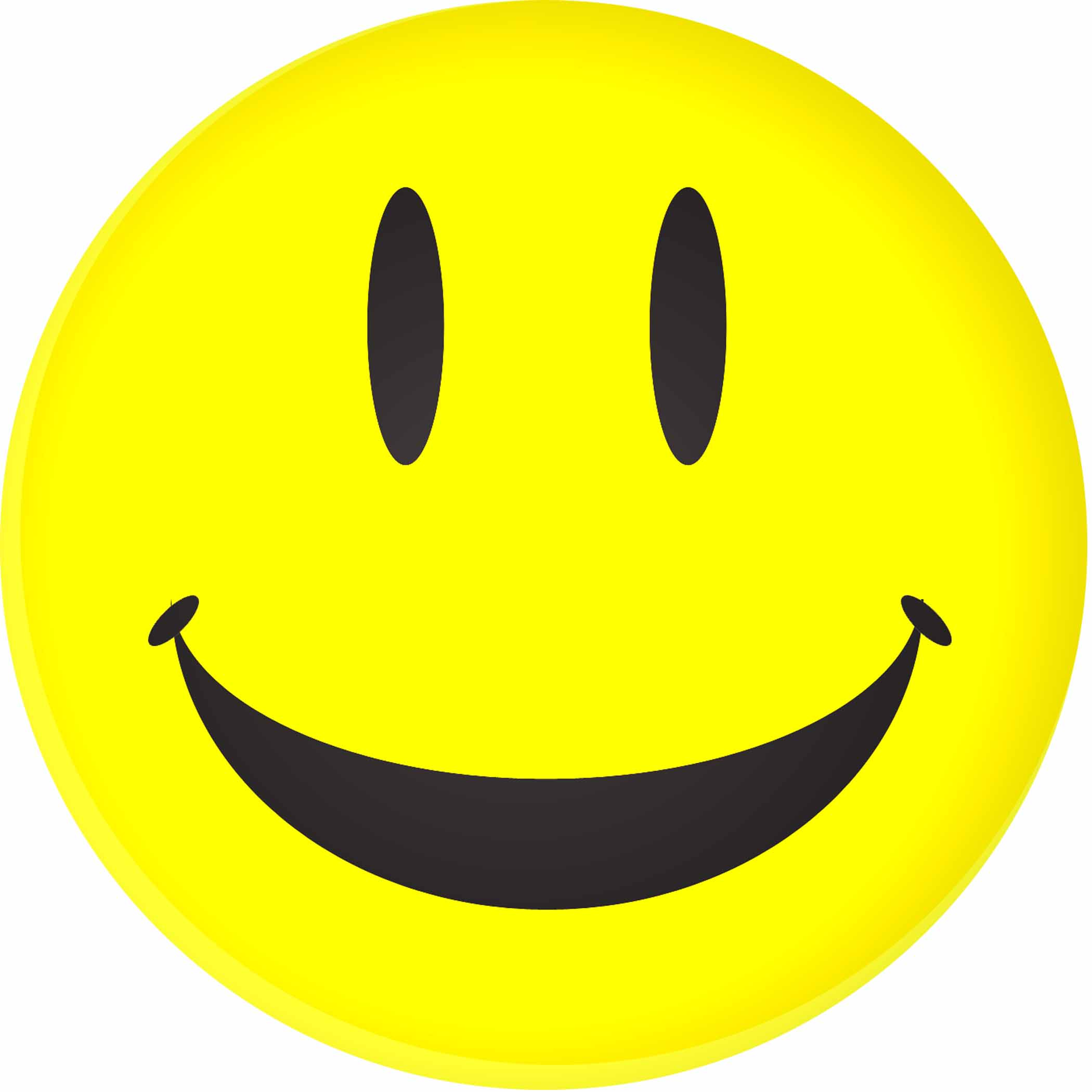 Happy face clip art smiley clipart