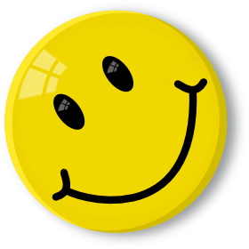 Happy face clip art smiley faces for behavior chart free