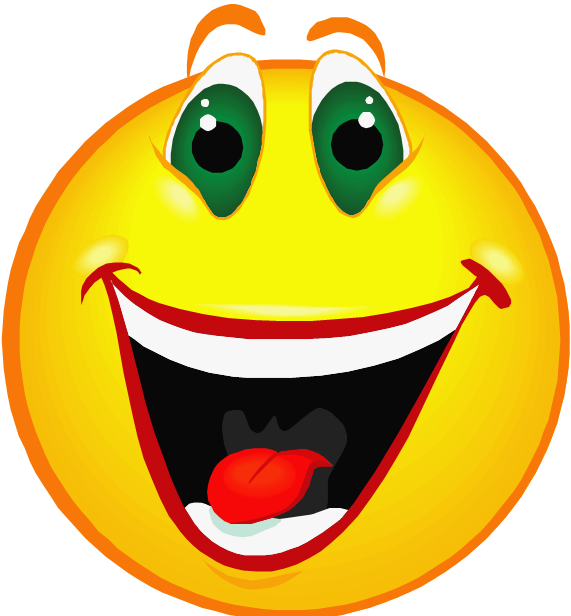 Happy face girl smiley clipart free images