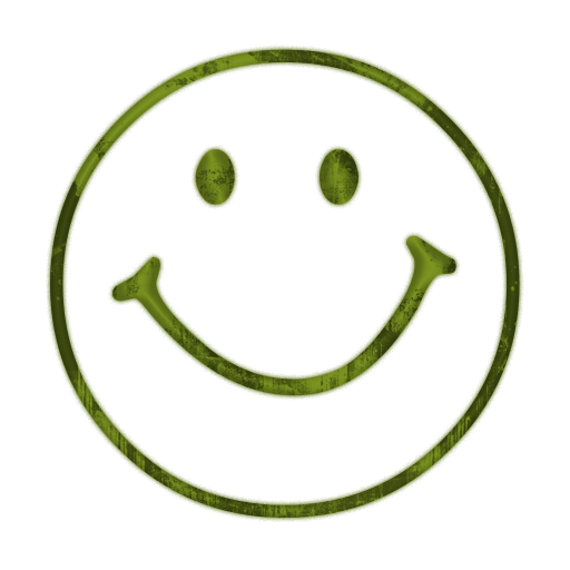 Happy face happy smiley face icon icons etc clipart