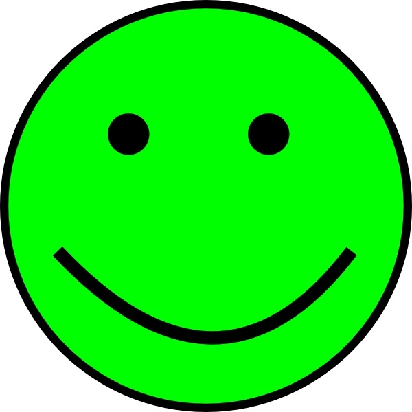 Happy face happy smiling face clip art free vector in open office drawing svg