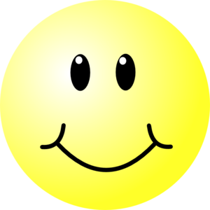 Happy face smiley face clip art at vector clip art