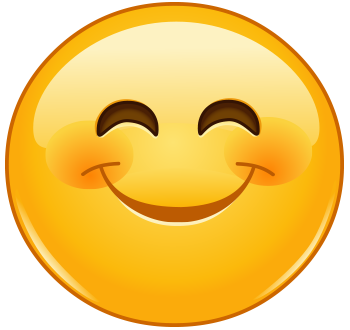 Happy face smiley face clip art thumbs up free clipart