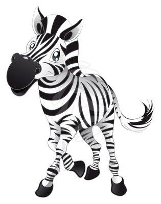 Image result for zebra clip art animal clip art 2