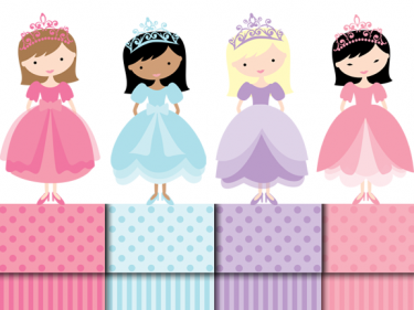 Little princess cliparts free download clip art