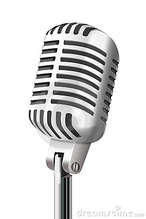 Microphone clipart free images 2