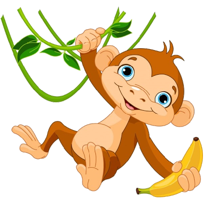 Monkey clipart free download clip art on clipartpost