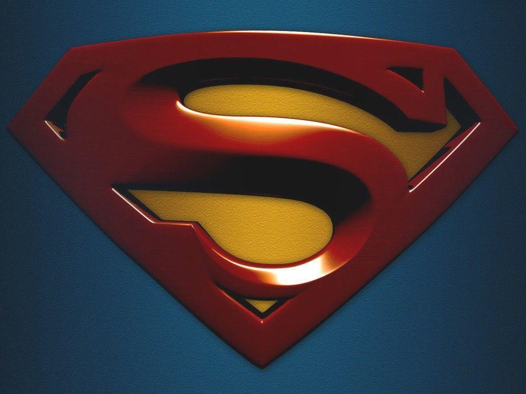 New superman logo wallpapers wallpaper cave