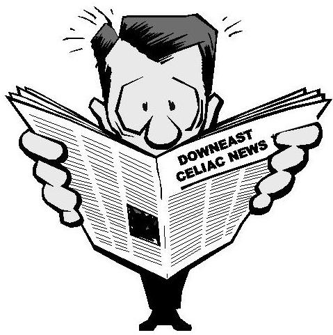 Newspaper news clip art