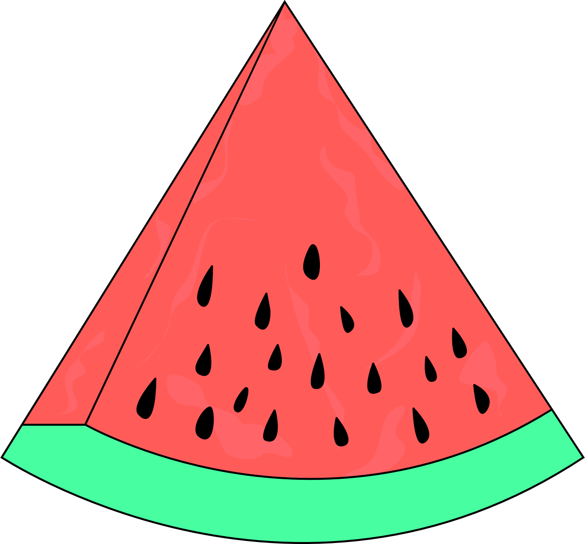 Of watermelon clip art for clipart cliparts you