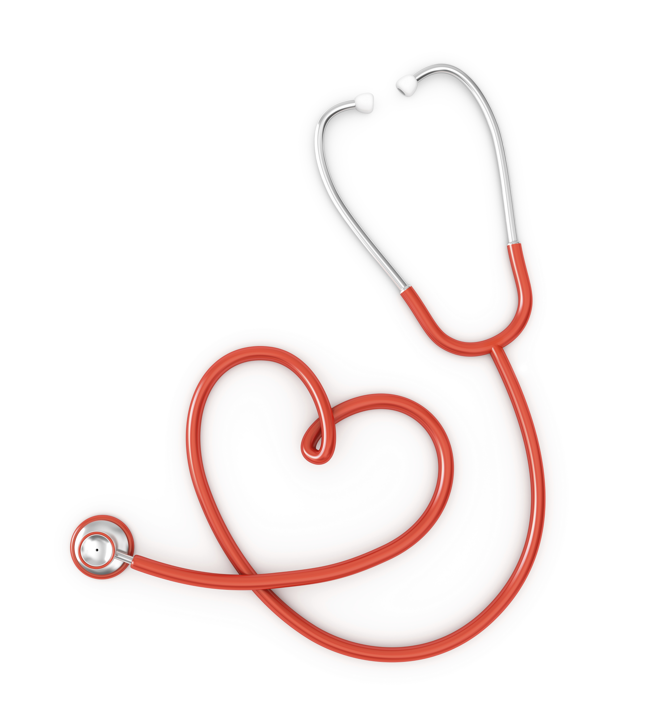 Orange stethoscope clipart the cliparts