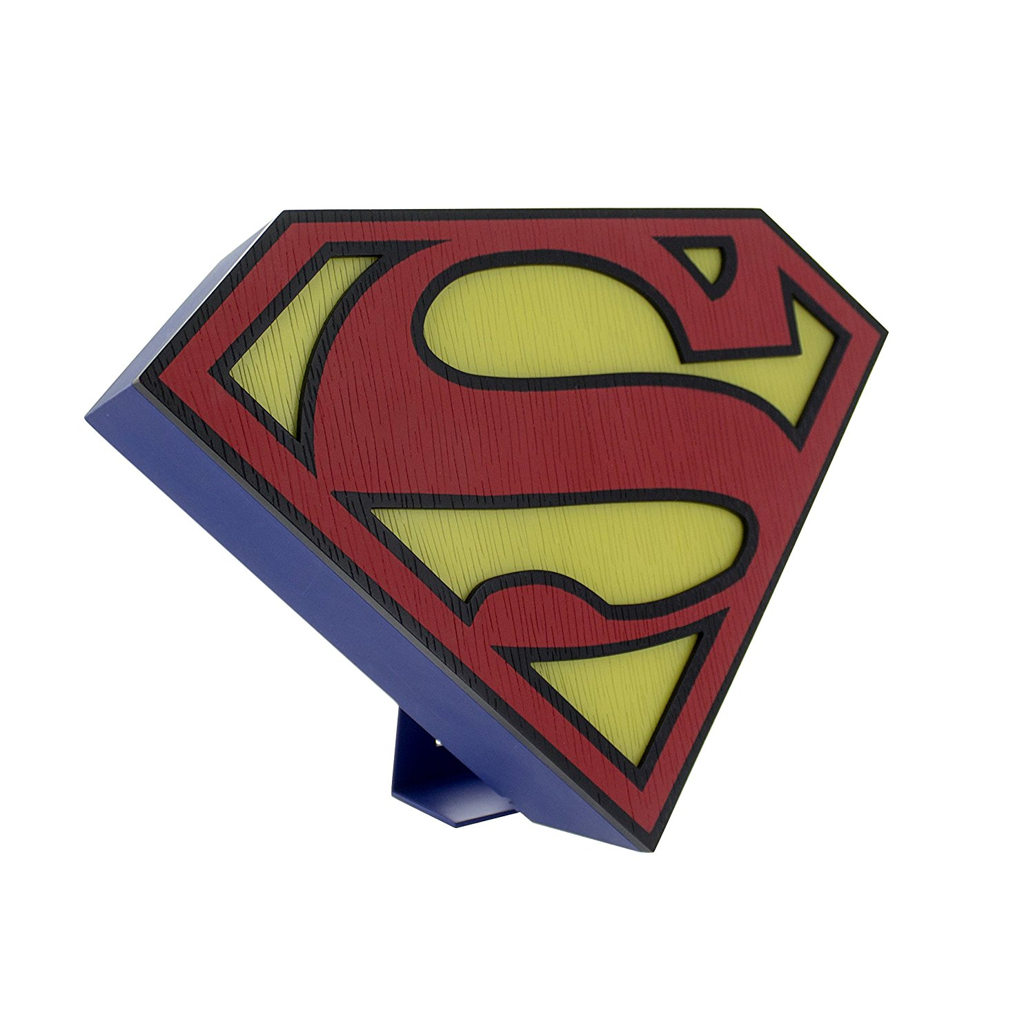 Paladone dcics superman logo night light toys