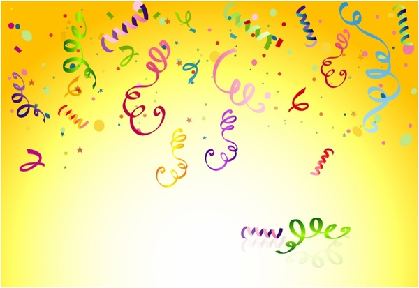 Party celebration clip art free vector download free