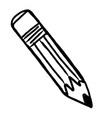 Pencil  black and white pencil clipart black and white many interesting cliparts