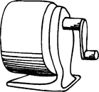 Pencil  black and white pencil clipart pencil sharpener and in color