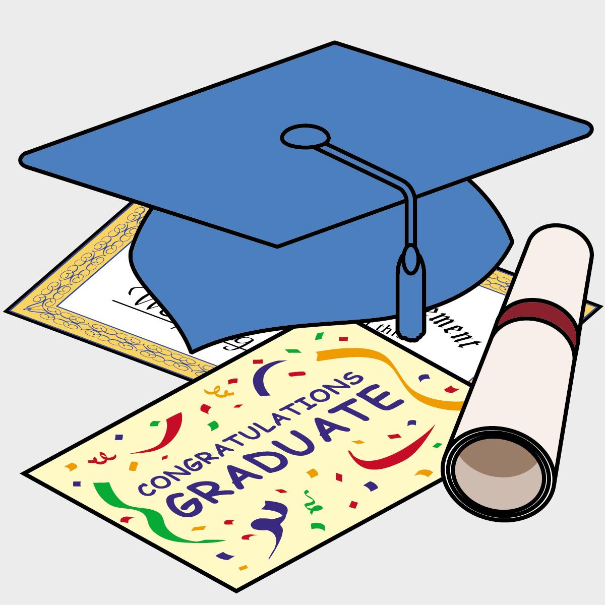 Preschool graduation clipart free download clip art