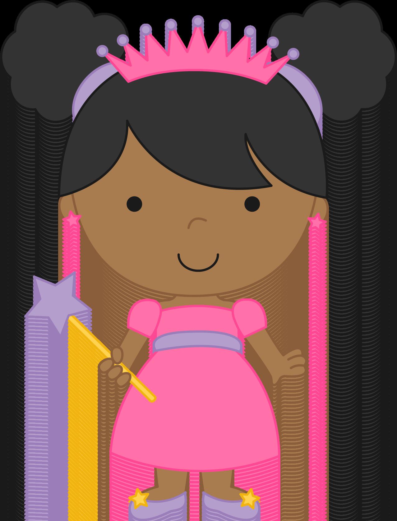 Princesas pr ncipes fairytale princess clipart minus 2 clipartbarn