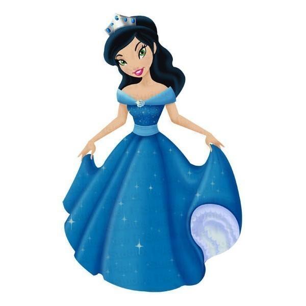 Princess clip art free clipart images