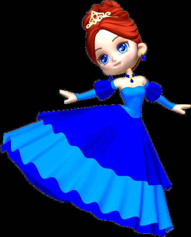 Princess clip art free download clipart images 3