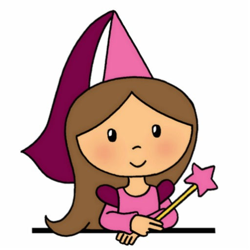 Princess clipart cartoon pencil and in color princess