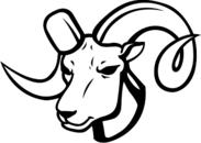 Ram clip art clipart
