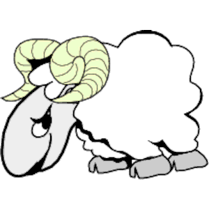 Ram clipart cliparts of free download wmf emf svg 4