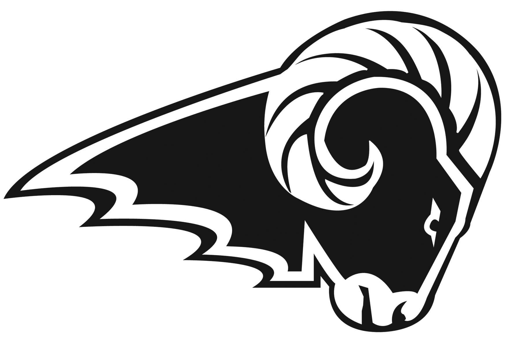Ram logo clip art library