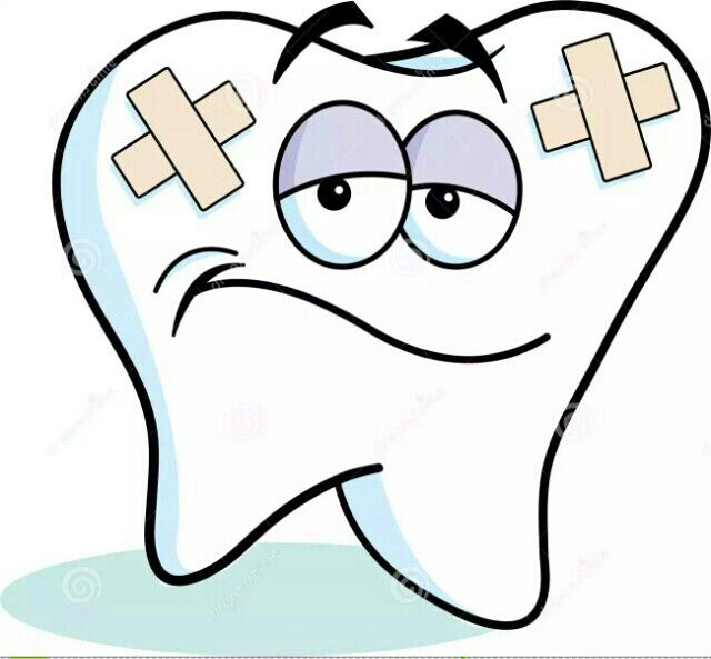 Sad tooth clip art bing images free clipart images